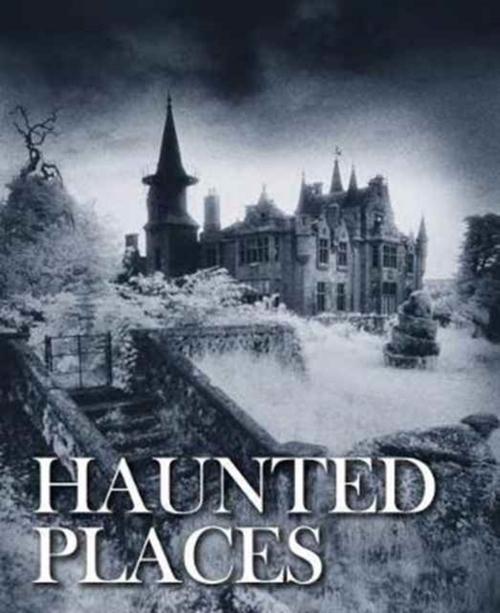 Afbeelding van Haunted Places