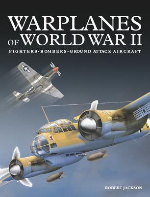 Afbeelding van Warplanes of World War II