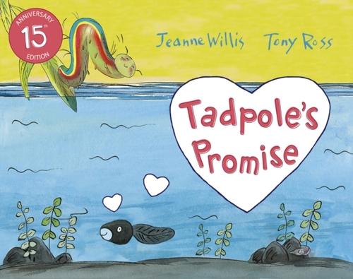 Afbeelding van Tadpole's Promise