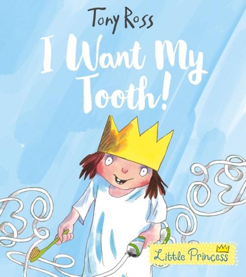Afbeelding van I Want My Tooth!