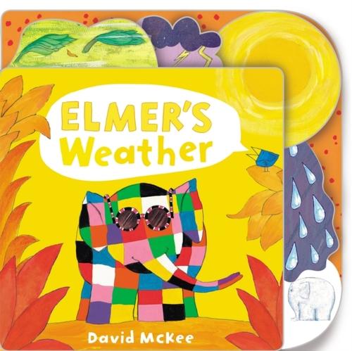 Afbeelding van Elmer's Weather