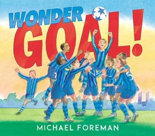 Afbeelding van Wonder Goal!
