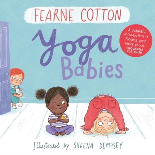 Afbeelding van Yoga Babies