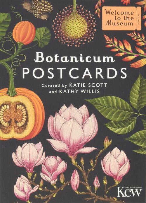 Afbeelding van Botanicum Postcards