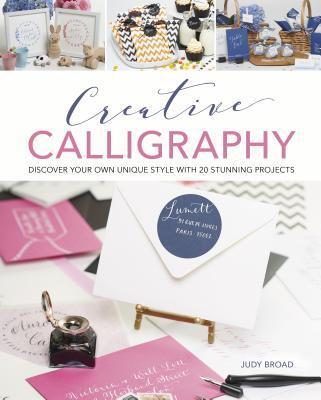 Afbeelding van Creative Calligraphy