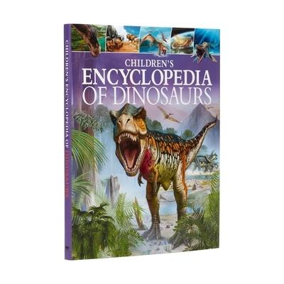 Afbeelding van Children's Encyclopedia of Dinosaurs