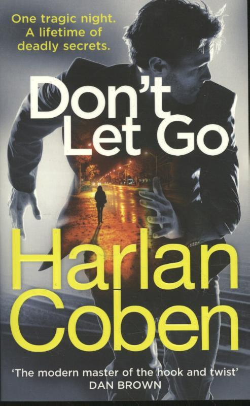 Afbeelding van Don't Let Go