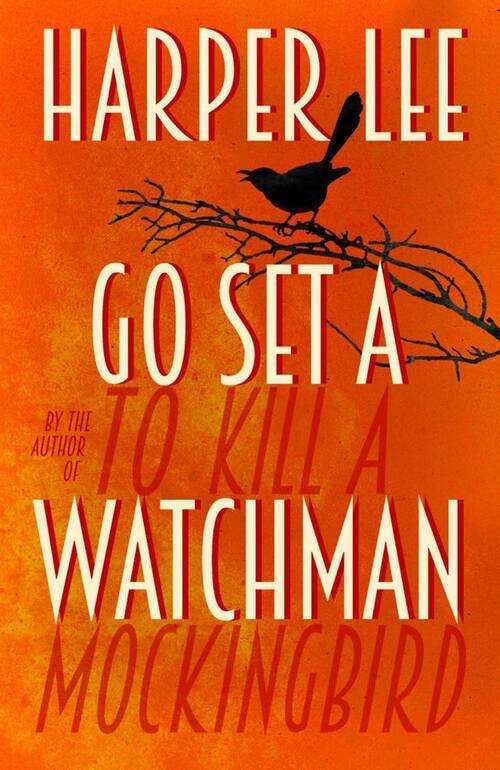 Afbeelding van Go Set a Watchman
