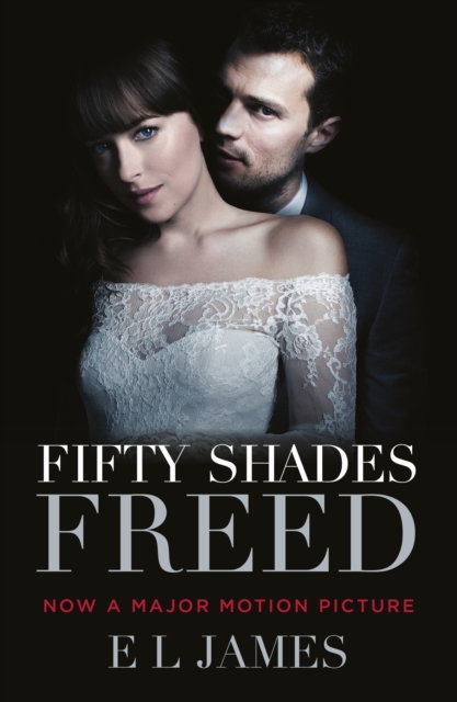 Afbeelding van Fifty Shades Freed