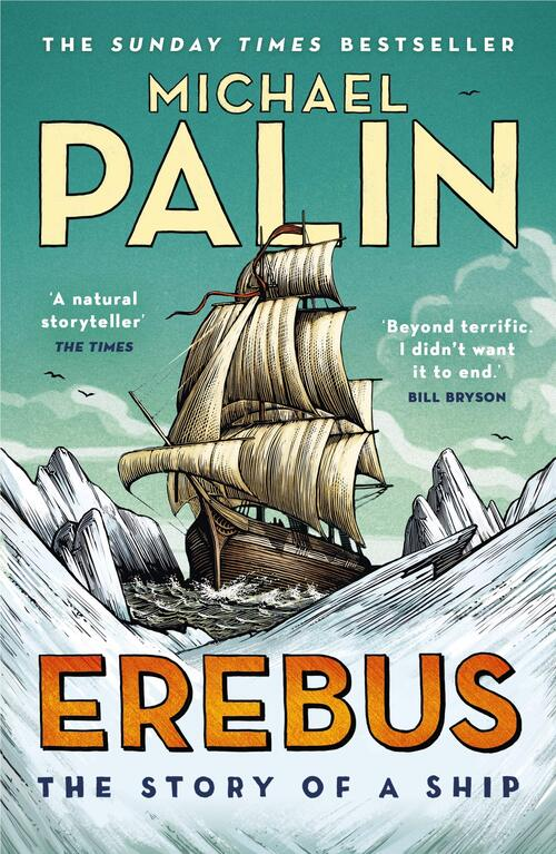 Afbeelding van Erebus: The Story of a Ship