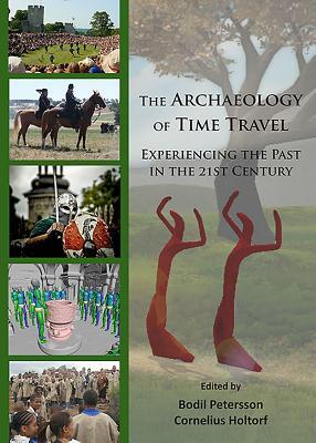 Afbeelding van The Archaeology of Time Travel