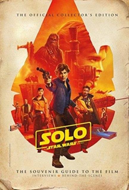 Solo A Star Wars Story kopen