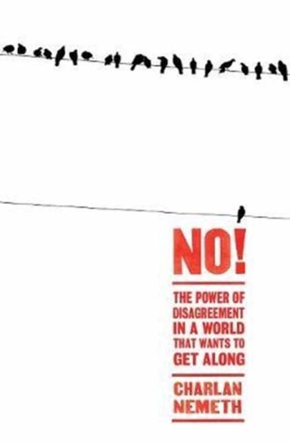 Afbeelding van No!
