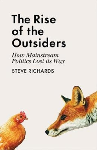 Afbeelding van The Rise of the Outsiders