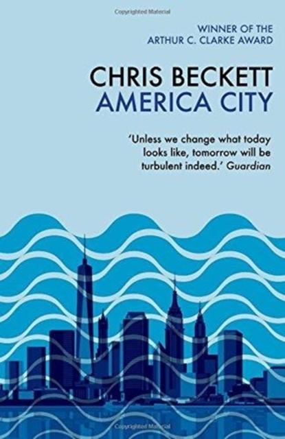 Afbeelding van America City