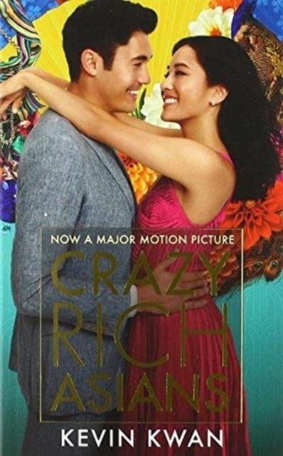 Afbeelding van Crazy Rich Asians - Film Tie In