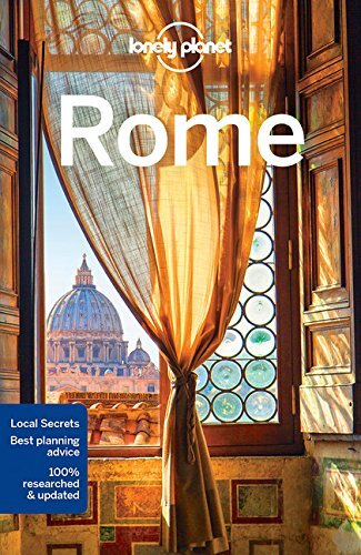 Lonely Planet - Rome