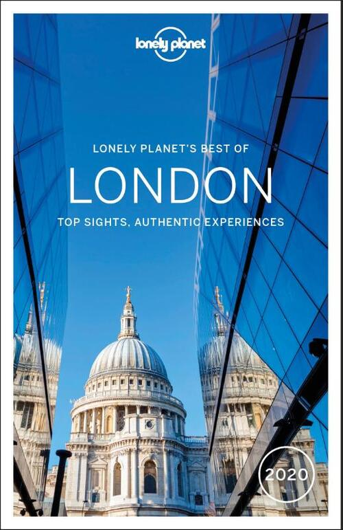 Lonely Planet Best of London 2020