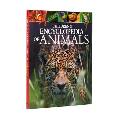 Afbeelding van Children's Encyclopedia of Animals