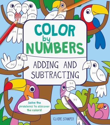 Afbeelding van Color by Numbers