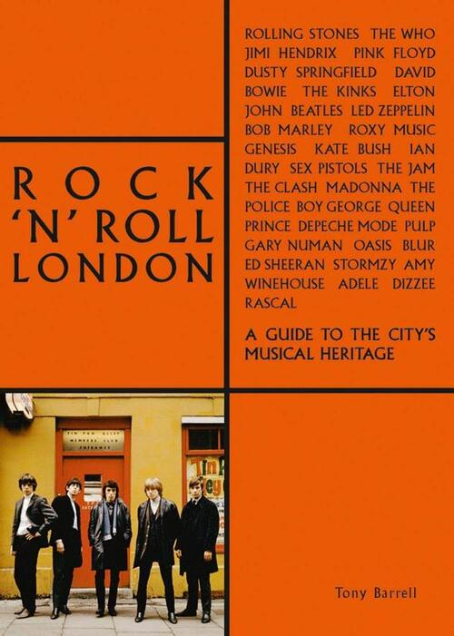 Afbeelding van Rock 'n' Roll London