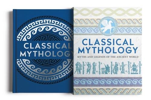 Afbeelding van Classical Mythology