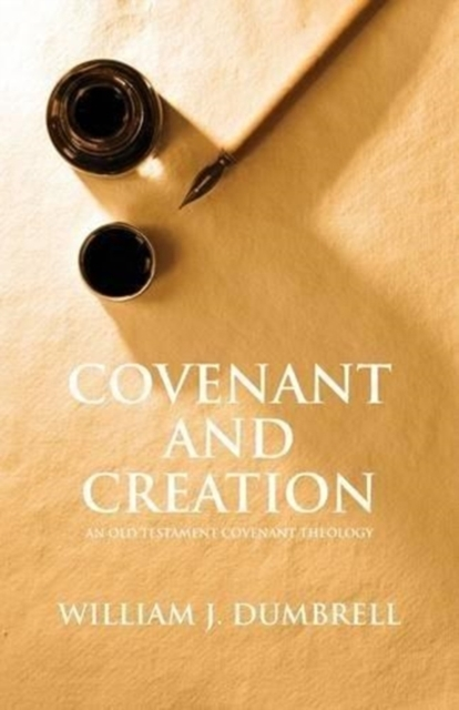 Afbeelding van Covenant and Creation (Revised 2013)