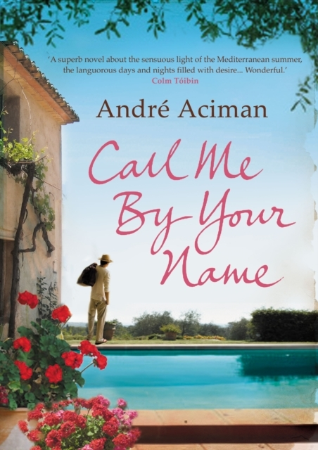 Afbeelding van Call Me By Your Name