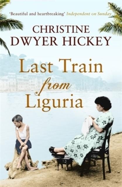 Afbeelding van Last Train from Liguria