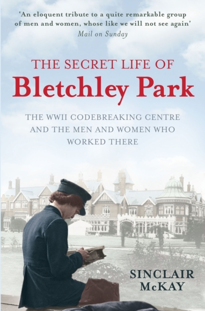 Afbeelding van Secret Life of Bletchley Park