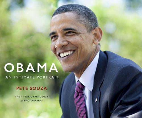 Afbeelding van Obama: An Intimate Portrait