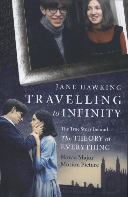 Afbeelding van Travelling to Infinity: The True Story Behind the Theory of