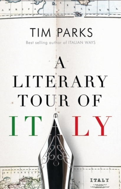 Afbeelding van Literary Tour of Italy