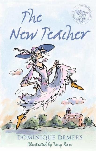 Afbeelding van The New Teacher
