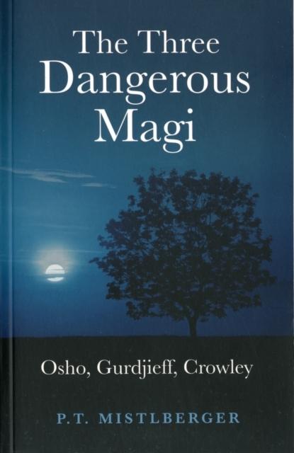 Afbeelding van The Three Dangerous Magi