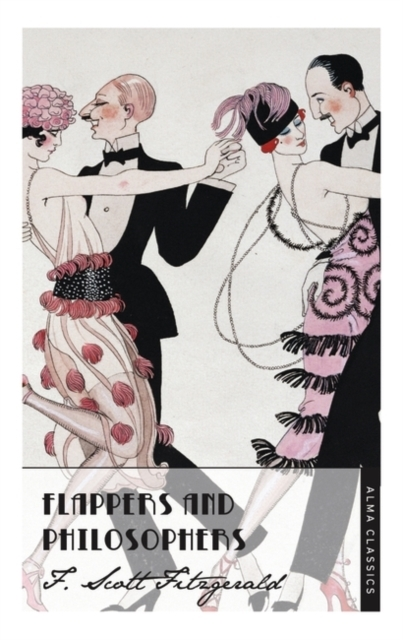 Afbeelding van Flappers and Philosophers