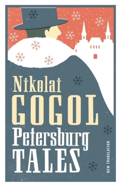 Afbeelding van Petersburg Tales
