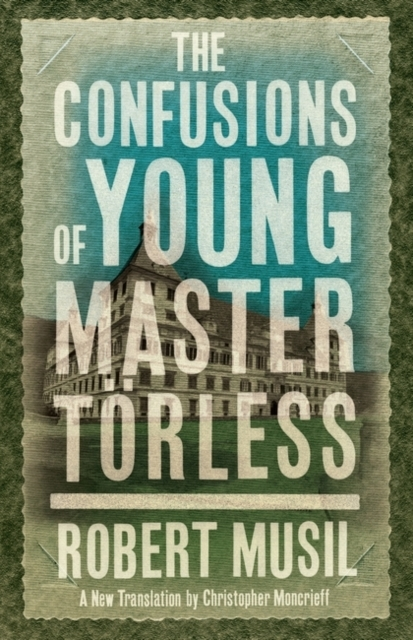 Afbeelding van The Confusions of Young Master Törless