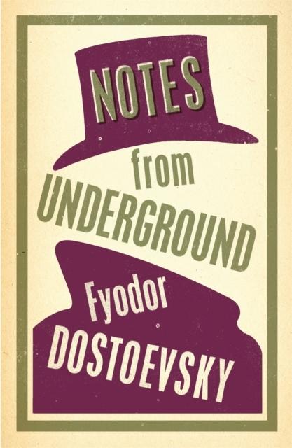 Afbeelding van Notes from Underground