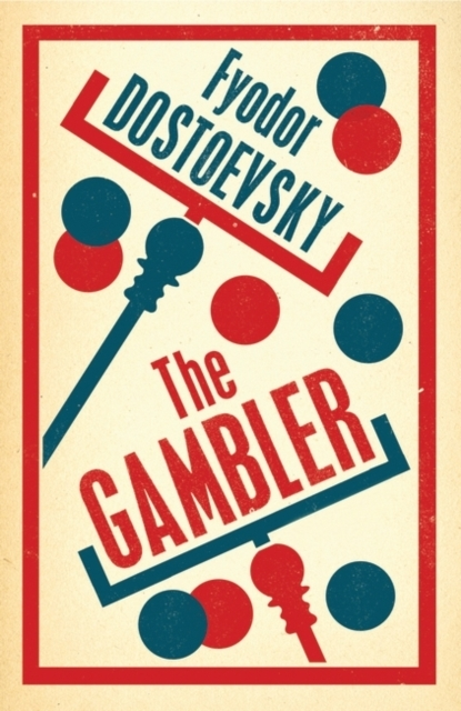 Afbeelding van The Gambler