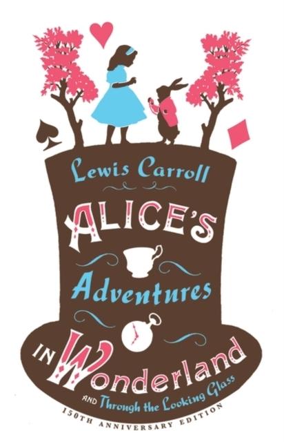 Afbeelding van Alice's Adventures in Wonderland and Alice's Adventures Unde