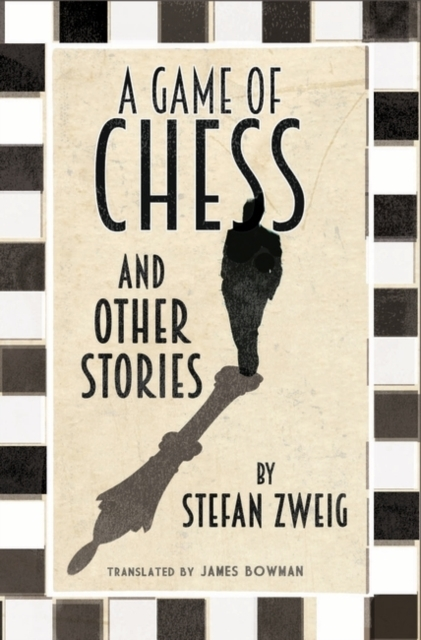 Afbeelding van A Game of Chess and Other Stories