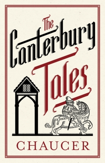 Afbeelding van Canterbury Tales