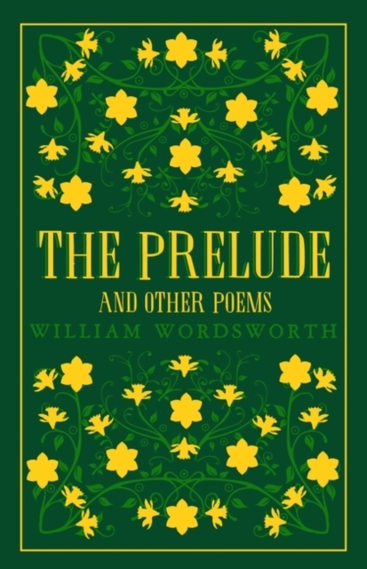 Afbeelding van The Prelude and Other Poems
