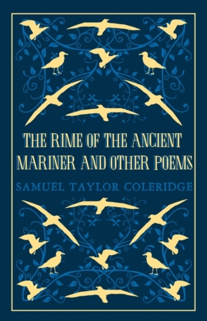 Afbeelding van The Rime of the Ancient Mariner and Other Poems
