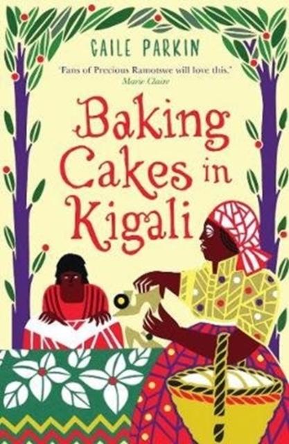 Afbeelding van Baking Cakes in Kigali