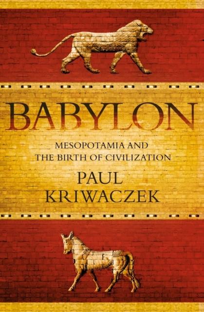 Afbeelding van Babylon