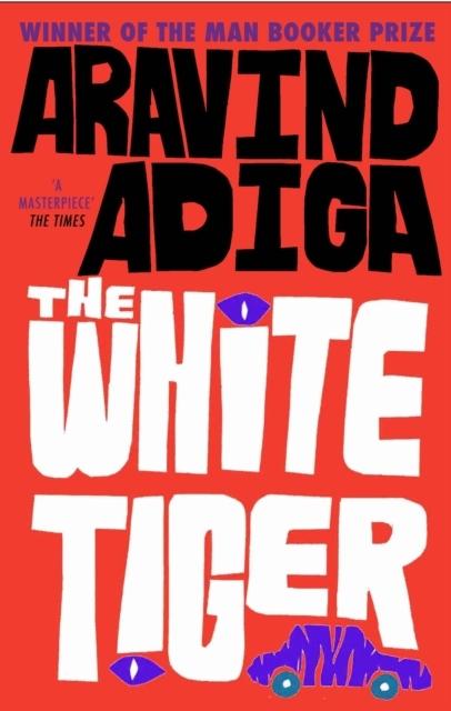 Afbeelding van White Tiger