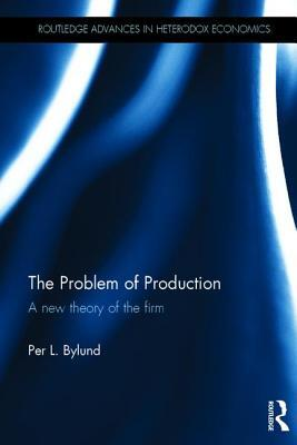 Afbeelding van The Problem of Production