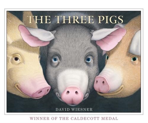 Afbeelding van Three Pigs